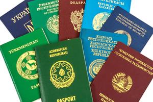 Как встать на учет в фмс иностранному гражданину